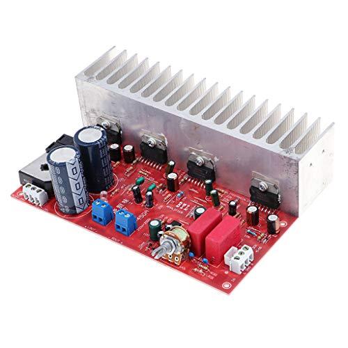 D DOLITY TDA7294 Audio Leistung Verstärker Digital Endstufe Verstärkerplatine 2 * 200W Zwei Kanal Ampere Modul