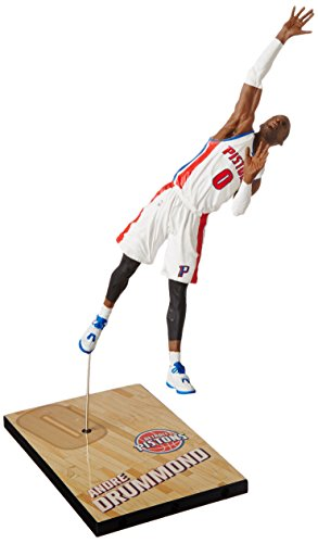 Detroit Pistons NBA Series 25 Figure: Andre Drummond