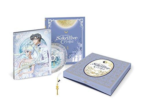 アニメ 「美少女戦士セーラームーンCrystal」Blu-ray 【初回限定版】11