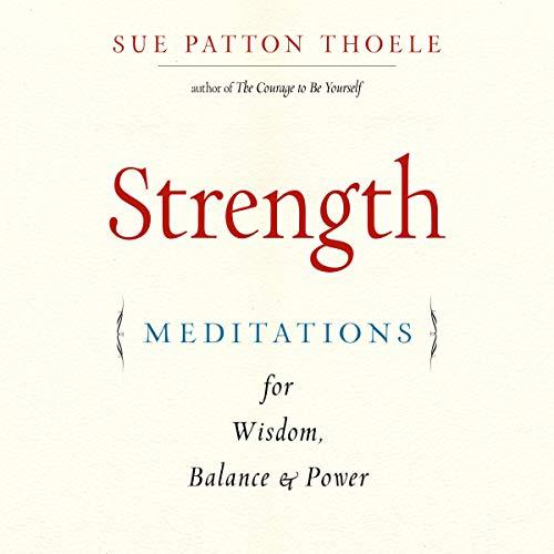 Strength cover art