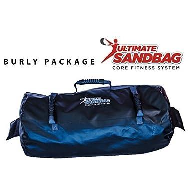 Ultimate Sandbag Burly Package Adjustable Fitness Sandbag 60-120 pounds