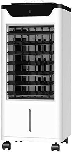 Portable Air Conditioner zonder slang, Home desktop Air Cooler, The Evaporatieve Drie soorten van de windsnelheid, 4L Water Tank, 60w ZHANGKANG