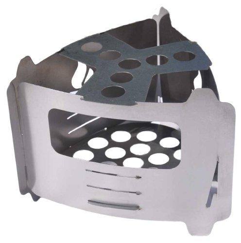 Outdoor-Kocher Bushbox Ultralight