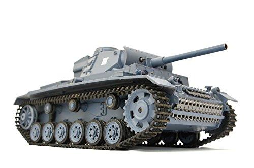 RC Panzer Ferngesteuert