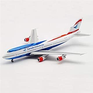 Inflight Garuda Indonesia Boeing 747-300 HS-UTK 1/200 diecast Plane Model Aircraft