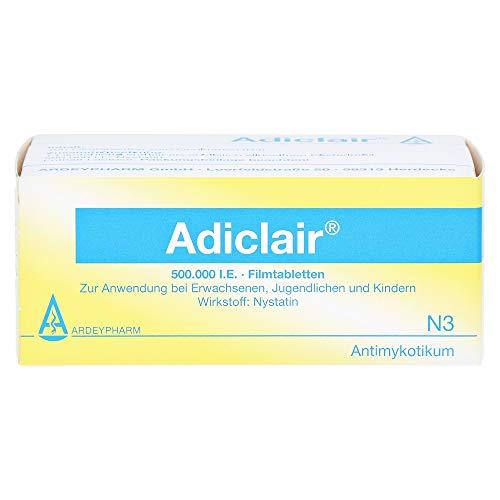 ADICLAIR Filmtabletten 100 St