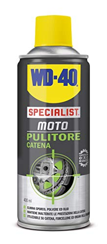 WD-40 39768/46 Pulitore Catena