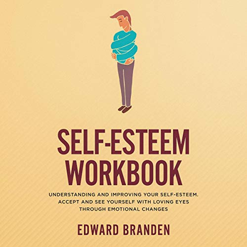 Self-Esteem Workbook cover art