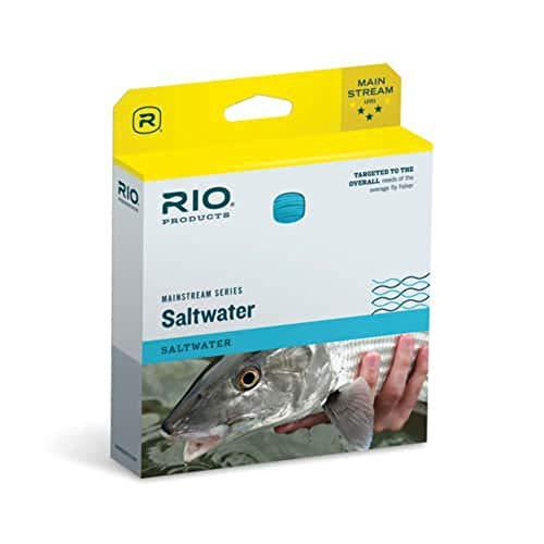 RIO PRODUCTS - Fliegenfischen in blau, Größe 8 Weight