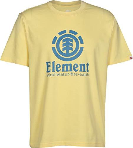 Element Vertical Camiseta Popcorn