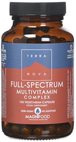 Full Spectrum Multivitamin Complex (100 caps)