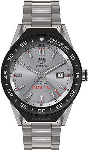 TAG Heuer Connected Modular 45 Smartwatch SBF8A8001.10BF0608 1