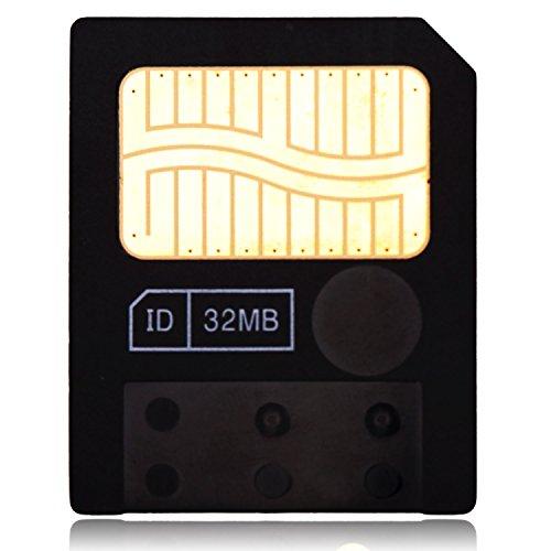 32MB 32MB SmartMedia Card SM Memory Smart Media SMC Card