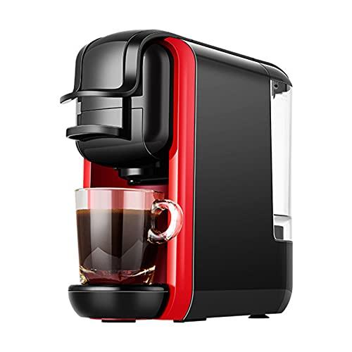 mejor cafetera automatica calidad precio fabricante LLLD