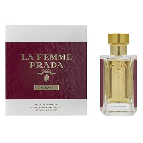 La Femme Intense De Prada Feminino Eau De Parfum