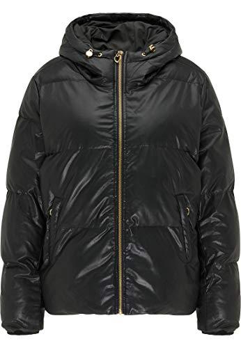 myMo Winterjacke Damen 12308160 Schwarz, XL