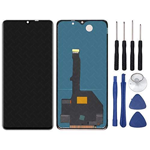 FTDLCD® 6,47 Zoll OLED LCD Touch Screen Digitizer Scheibe Ersatz Display Einheit Bildschirm Assembly Reparatur für Huawei P30 Pro + Werkzeug