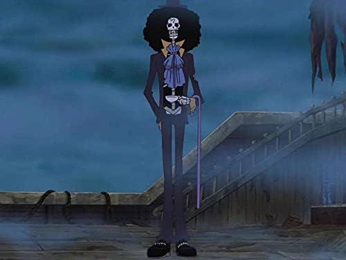 WenKaiLi 2021 model ONE Piece Series Brook in Animation P Night The Diamond price