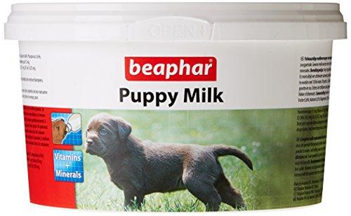 Beaphar - Puppy-Milk, lait maternisé - chiot - 200 g