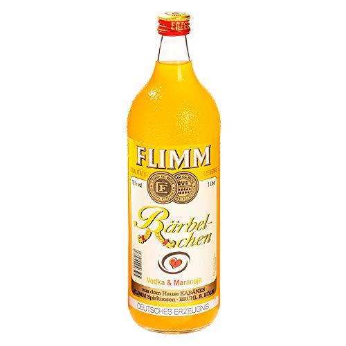 FLIMM Bärbelchen - Vodka & Maracuja 1,0 Liter