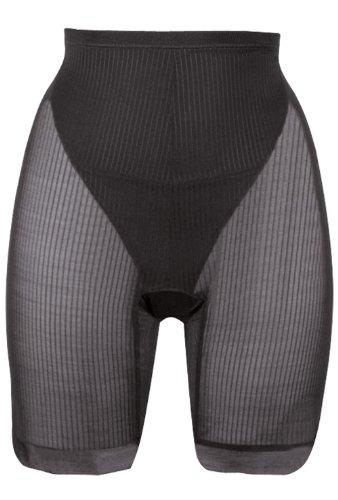 Triumph - Pure Sensation - Panty - Femme - Noir (0004) - 46