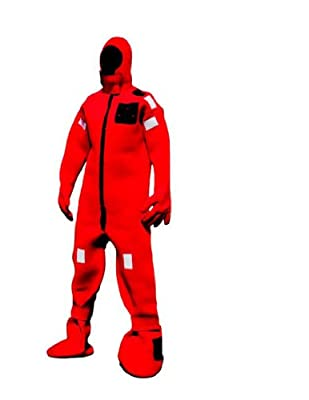 Mustang Universal Adult Survival Neoprene Solas Immersion Suit