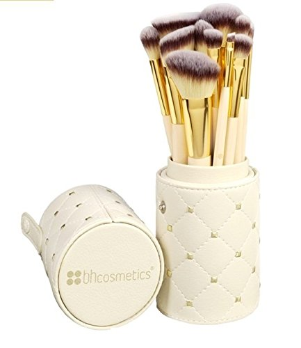 BH Cosmetics Studded Couture Brush Set Review​