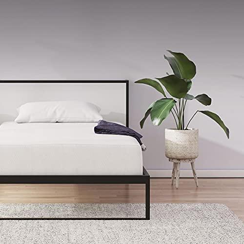 Signature Sleep Memoir 12' High-Density, Responsive Memory Foam Mattress - Bed-in-a-Box, Twin