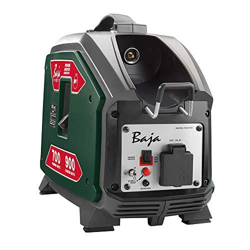 Baja 900-Watt Propane Powered Inverter Generator, BAI911LP