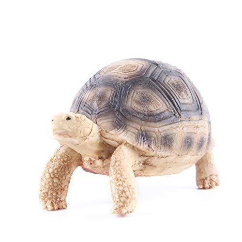 SHIYZII Aquarium vistank schommels schildpad krokodil schapen schedel te creëren landschap decoratie schildpad