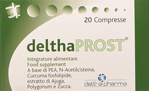 zucca prostata