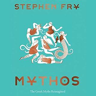 Mythos cover art