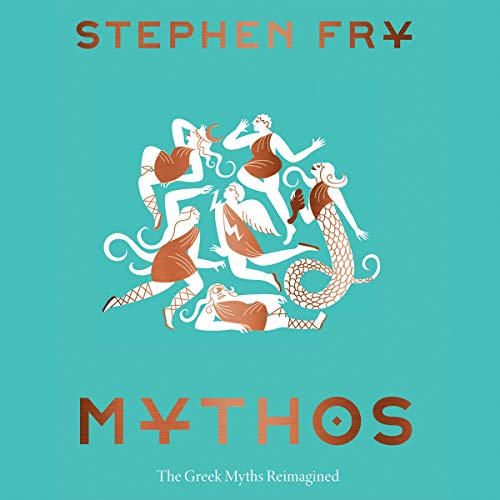 Mythos  By  cover art