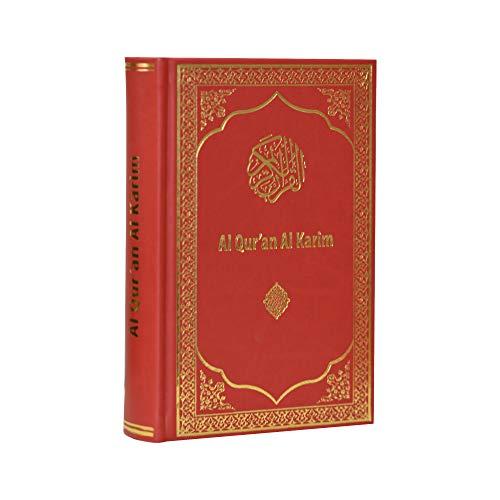 Al Qur'an Al Karim (Nur Deutsch)