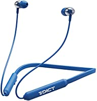 EDICT by boAt EWE02 in-Ear Wireless Neckband with Bluetooth V5.0, Engaging Sound, Comfort-fit Lightweight Design,Dual...