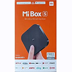 best android tv box 2020 - xiaomi mi box s best budget android tv box