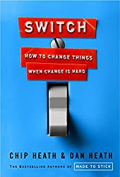 Switch, how to change things when change is hard
