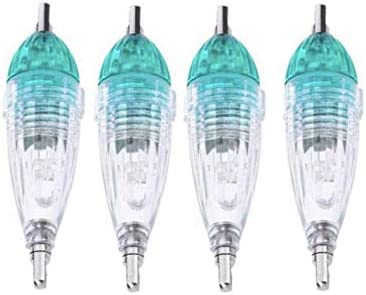 LED 4PACK Deep Drop Underwater Max Max 57% OFF 63% OFF Bait Lure Light Flashing Fishing