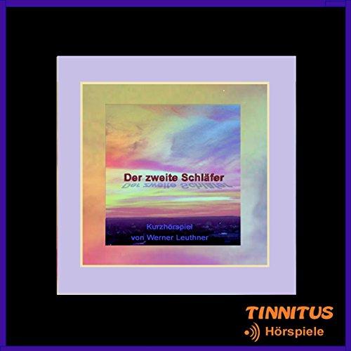 Page de couverture de Der zweite Schläfer