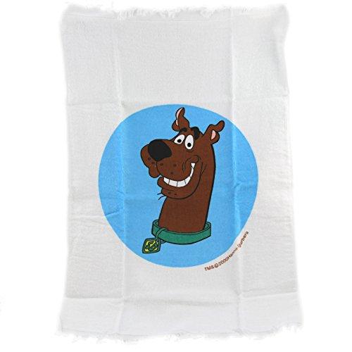 KR Bowling Ball Poliertuch Scooby-DOO Towel