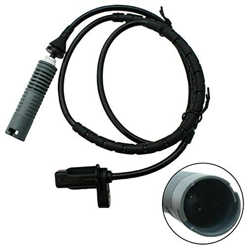 ABS Raddrehzahlsensor Hecksensor passend für 1er & 3er E82 E88 E91 E92 34526762466