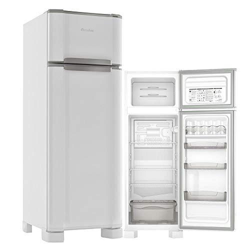 Refrigerador 276 Litros 111W Rcd34 Branco Esmaltec - 127V