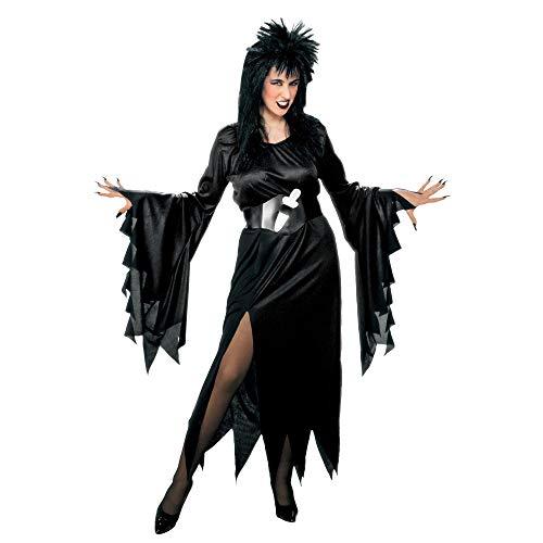 Widmann 39162 - kostuum heks vampirin '/Evilina' in maat M