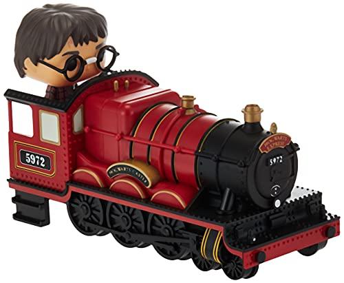 Funko - POP Rides - Harry Hogwarts Express Engine