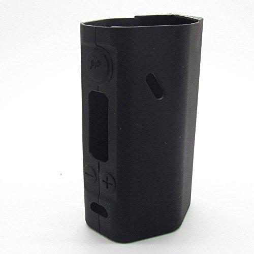 DEKPRO Silikon Schutzhülle Tasche für Realeux Wismec RX200 Box Mod Kit