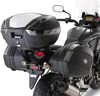 Givi 13-19 Honda CB500X V35 Side Case Mounts