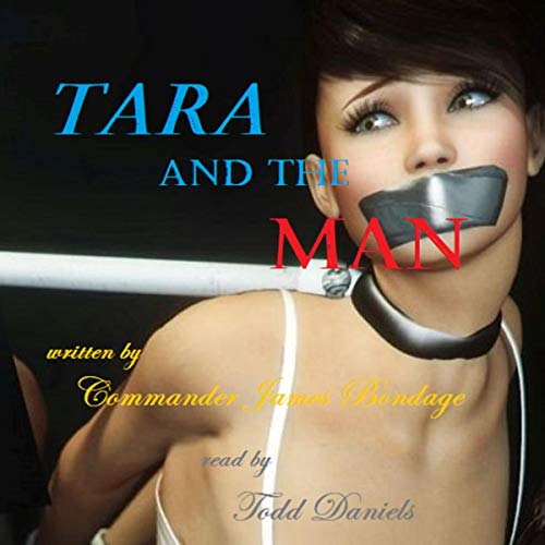 Tara and the Man audiobook cover art