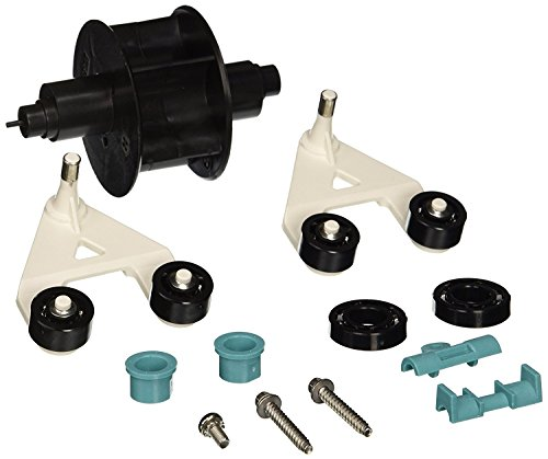 Hayward AXV621DAT Pool Vac A-Frame/Turbine Kit
