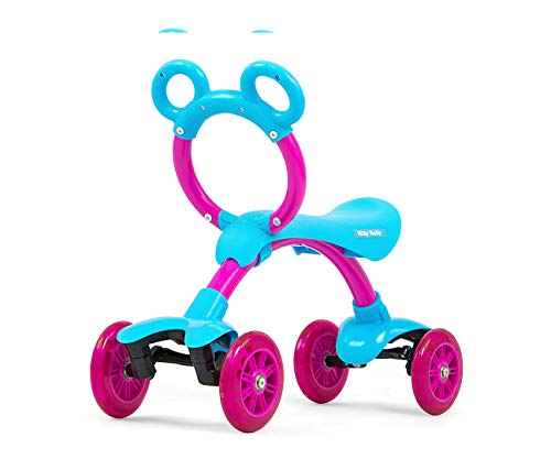 Milly Mally Orion Flash LED Bike Rider