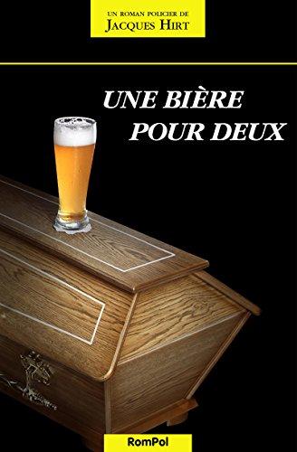 Une bière pour deux: Thriller en terres suisses (French Edition)